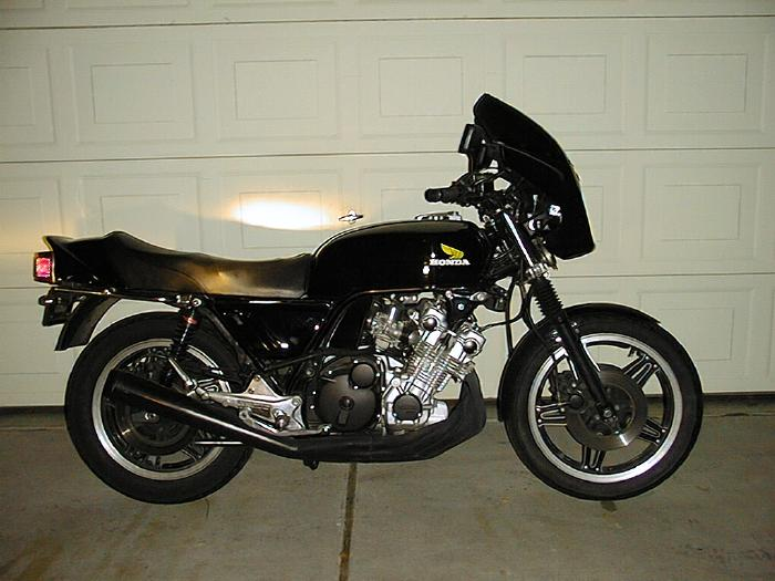 pic of 80 CBX