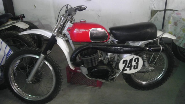 pic of 71 CR400