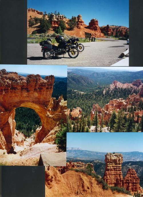 Pics of Black Hills Trip